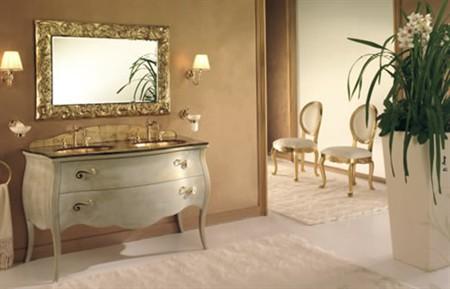 Mobile Da Bagno Glamour : Mobile bagno glamour u idea d immagine di decorazione