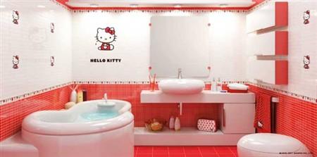 Accessori Bagno Hello Kitty.Gamma Due Porta Hello Kitty In Centro Citta