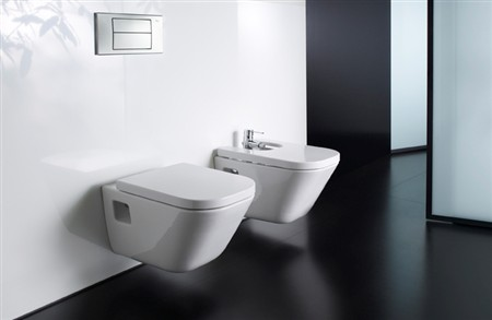 Da roca i sanitari bagno per vestire bagni piccoli e grandi for Produttori sanitari bagno