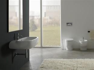 sanitari olivia di globo stile ed eleganza per il bagno del futuro
