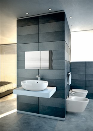 Ideal standard for Muebles para lavamanos modernos