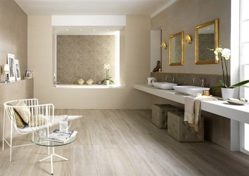 rivestimento cretad wall. Black Bedroom Furniture Sets. Home Design Ideas