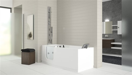 Vasche Da Bagno Da Incasso Novellini : Nuovi modelli di vasche per novellini rose rosse e iris