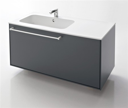 stocco presenta linea_09: lo standard è bandito dallo spazio bagno - Arredo Bagno Stocco
