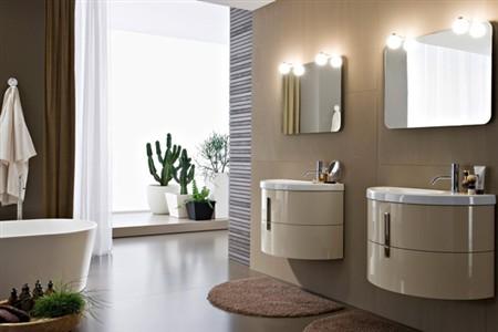 Idea Group: mobili bagno del futuro