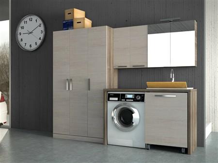 Mobile componibile lavanderia 7 - Mobile componibile ...