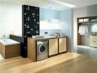Mobili lavanderia Idea Group - Spazio Evoluzione