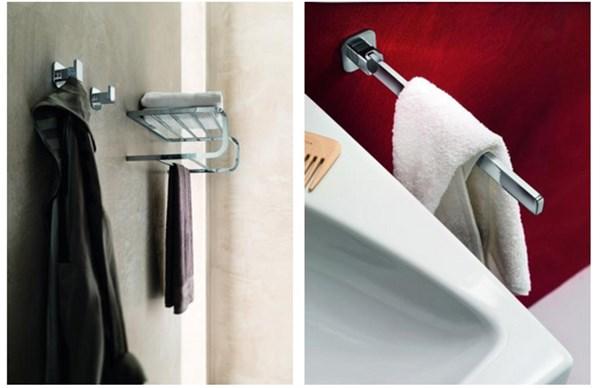 Nobili rubinetterie - Nobili accessori bagno ...