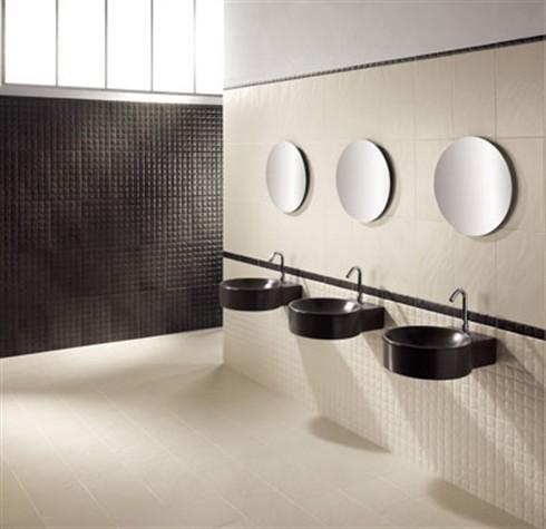 Rivestimenti arredo bagno dom ceramiche - Produttori ceramiche bagno ...