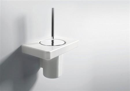 Accessori bagno di hidra ceramica collezione piano for Accessori bagno ceramica