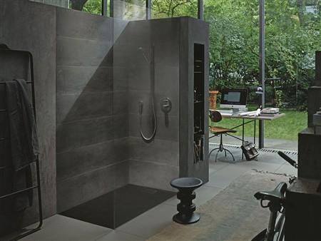 Piatto doccia in pietra stonetto - Piatto doccia pietra ...