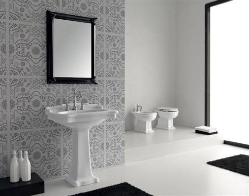 Collezione ellade di ceramica hidra - Produttori sanitari da bagno ...