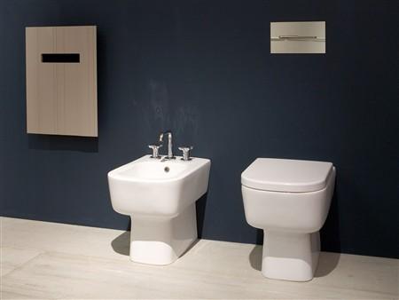 Antonio lupi sanitari for Produttori sanitari bagno