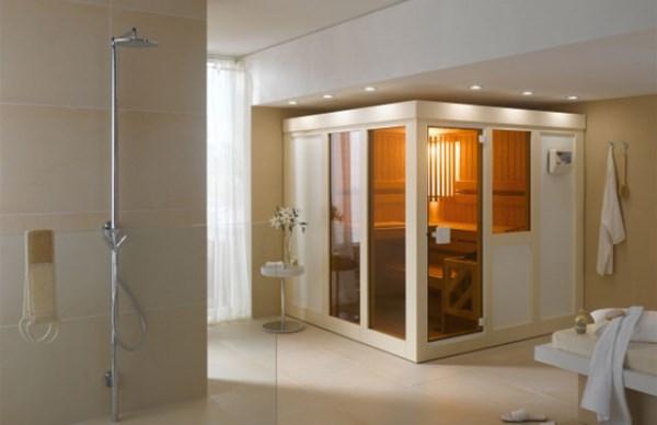 Saune e bagno turco
