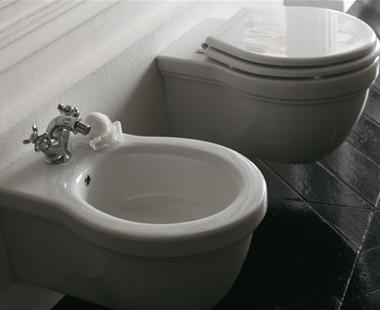 Ceramica galassia e la collezione sanitari bagno ethos - Produttori sanitari da bagno ...