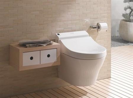 La rivoluzione dei sanitari bagno arriva dal giappone - Produttori sanitari da bagno ...