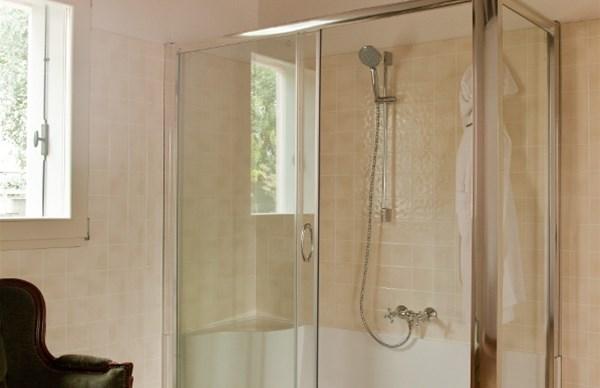Box doccia - Sostituire la vasca da bagno ...