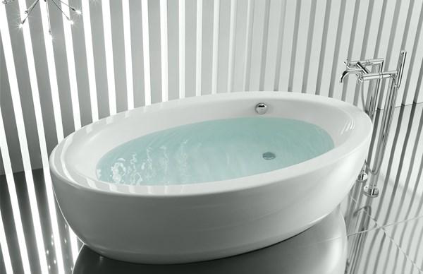 Vasca Da Bagno All Inglese : Arredamento stile inglese foto design mag