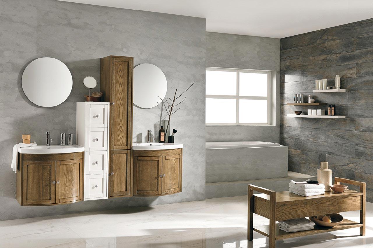 Proposte Di Arredo Bagno mobili bagno classici